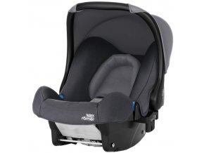 Dětská autosedačka Britax Römer Baby Safe Storm Grey