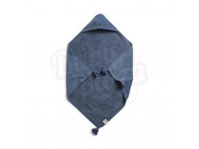 1038702 Hooded Towel Tender Blue 1000px