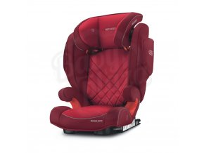 MonzaNova2 Seatfix IndyRed
