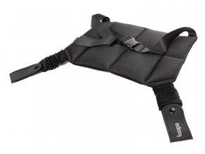 Pás pro těhotné do auta ZOPA Mummy Belt 2020 Black