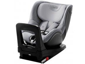 Autosedačka Britax/Römer DUALFIX M i-Size 2020