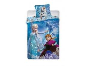 Dětské povlečení Ledové království-Frozen 102