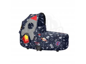 CYB 19 y045 EU AnnaK Priam LuxCarryCot screen HD