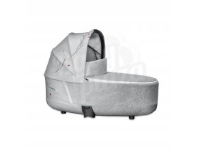 CYB 19 y045 EU Koi Priam LuxCarryCot screen HD