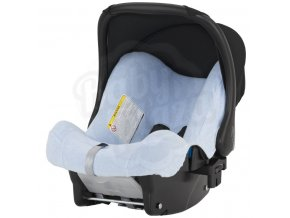 Letní potah Britax Römer Baby Safe Blue