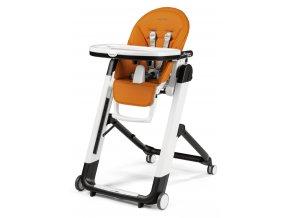 Jídelní židlička Peg-Pérego Siesta Follow Me 2019