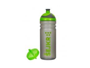 zdrava lahev sejkr zeleny 0 7l