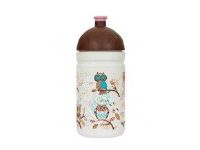 zdrava lahev sovicky 0 5l
