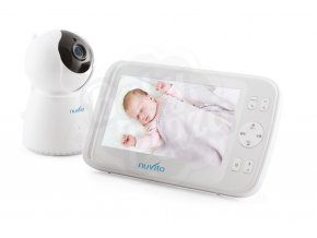 "Dětská chůvička Video baby monitor 5"" NUVITA"