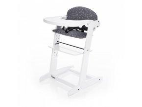 Rostoucí židlička ZOPA GROW-UP 2020