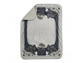 rebel poodle paul mineral green pearl velvet blanket elodie details 30320127614NA 2 1000px