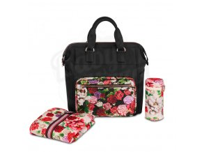 CYB 19 y000 EU SpringBlossom SBDark ChangingBag Group