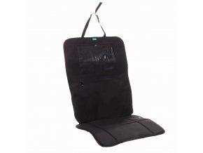 Ochrana sedadla pod autosedačku s kapsou na tablet ZOPA 2019