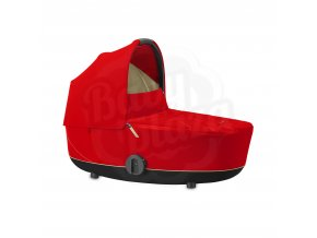 CYB 20 y045 EU ATGL Mios LuxCarryCot screen HD