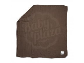 bamboo muslin blanket chocolate elodie details 30350143141NA 2 1000px