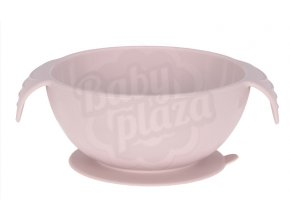 Dětská miska Bowl Silicone with suction pad 2020