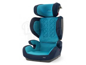 mako core xenon blue childseat recaro kids