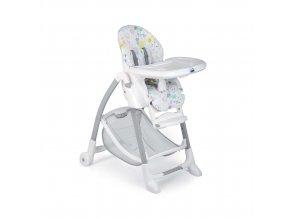 Jídelní židlička CAM Gusto 2020