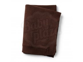 wool knitted blanket chocolate elodie details 30300107141NA 2 1000px (2)