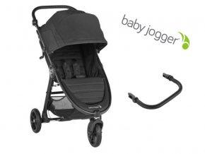 baby jogger city mini gt2 + madlo jet