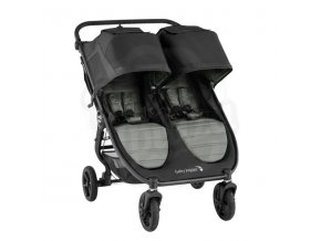 babyjogger city mini gt 2 double slate