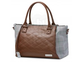 Taška na kočárek ABC Design Royal 2021 Fashion Edition Smaragd