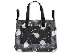 Nákupní taška ABC Design 2021 Black