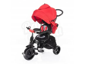 Tříkolka Zopa Citi Trike 2020 Chilli Red
