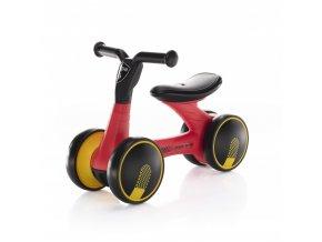 Odrážedlo Zopa Easy Way 2020 Sport Red