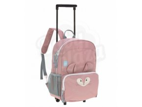 28737 LAESSIG iny Trolley About Friends Chinchilla 1