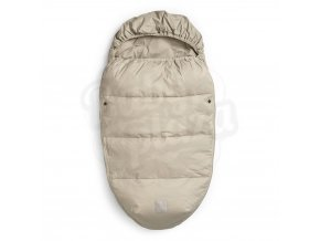 light down footmuff lily white elodie details 50515119110NA 1