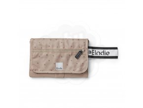 portable changing pad northern star terracotta elodie details 50675122505NA 1