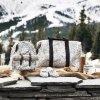 Batůžek BackPack MINI™ ELODIE DETAILS 2018 – Dots of Fauna