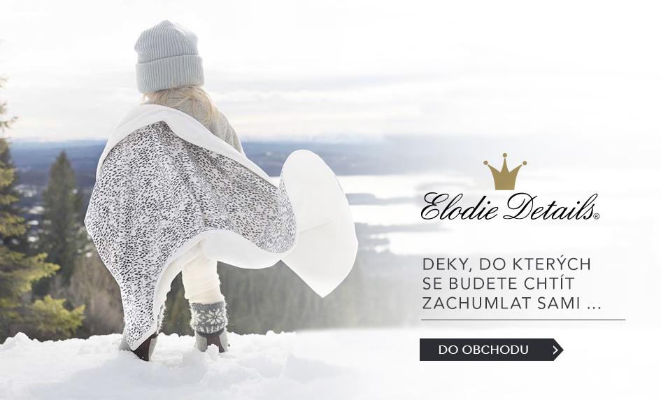 Elodie Details deky