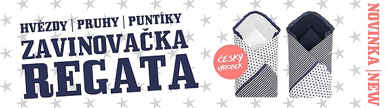 České zavinovačky s novou tváří