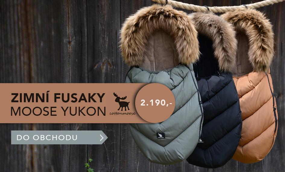 Fusaky Cottonmoose Yukon