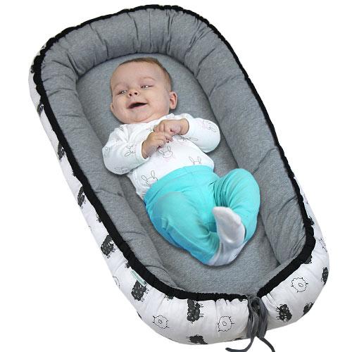 Hnízda pro miminka