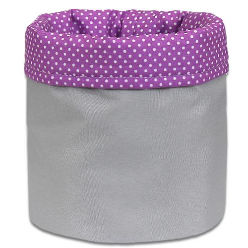 Textilní boxy