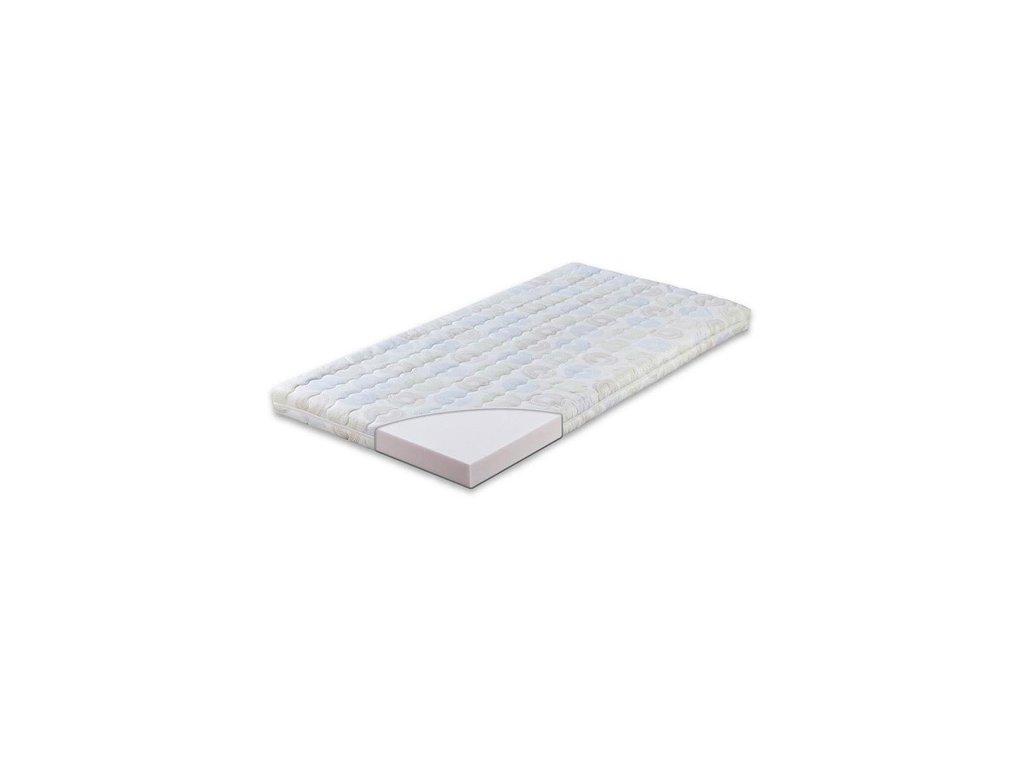 Träumeland matrace 120x60 cm Softy