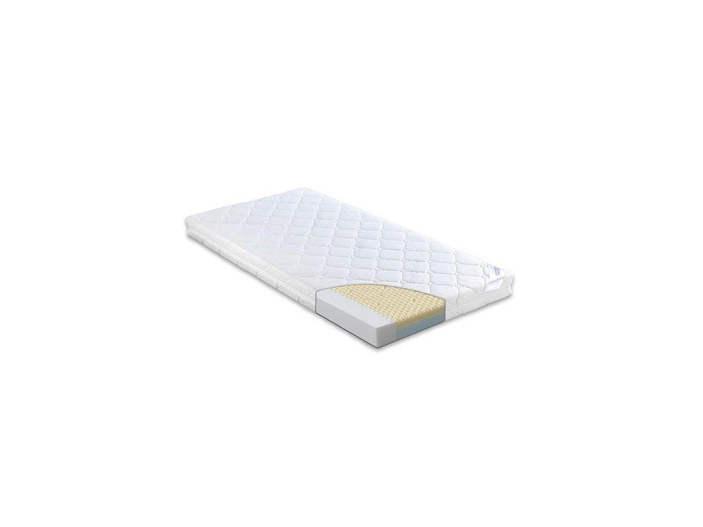 Träumeland matrace 140 x 70 cm Abendrot T014702