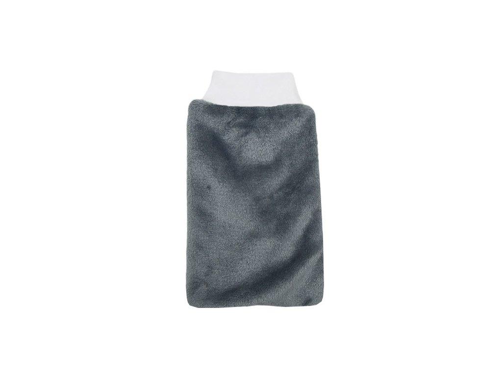 zinka flanel grey