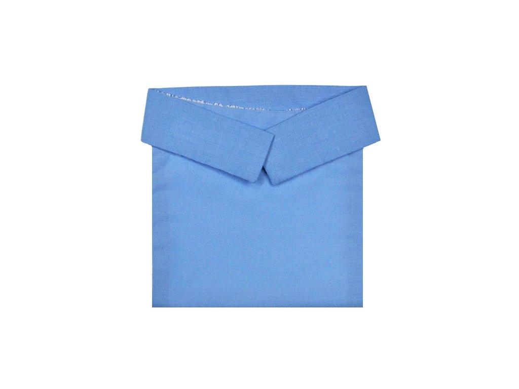 Babyrenka ortopedický držák plen velikost 1 blue