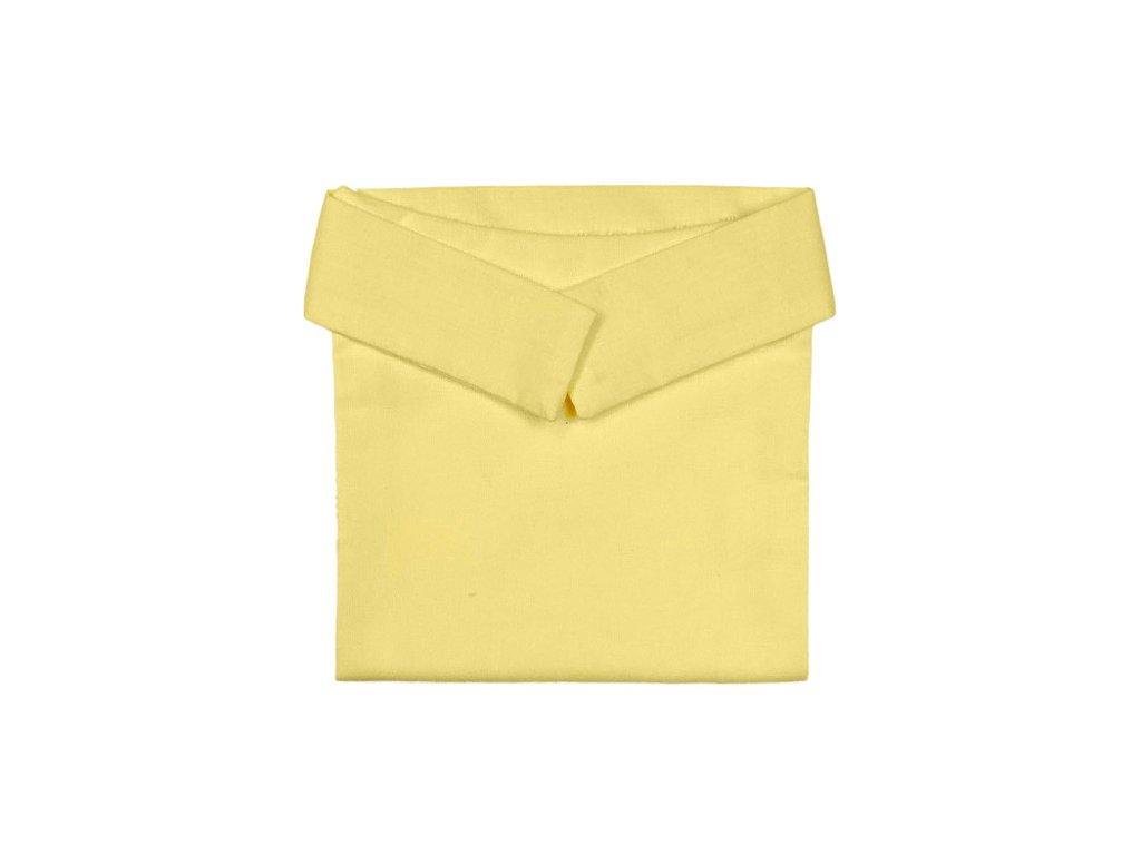 orto drzak plen yellow