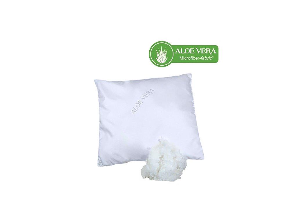 Babyrenka polštář výplň Unico 40x40 cm bílý