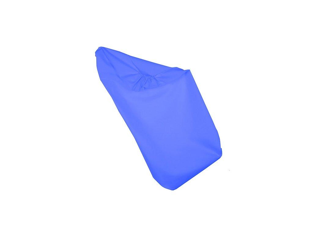 Babyrenka Lisa prostěradlo do kolébky 40x90 Blue