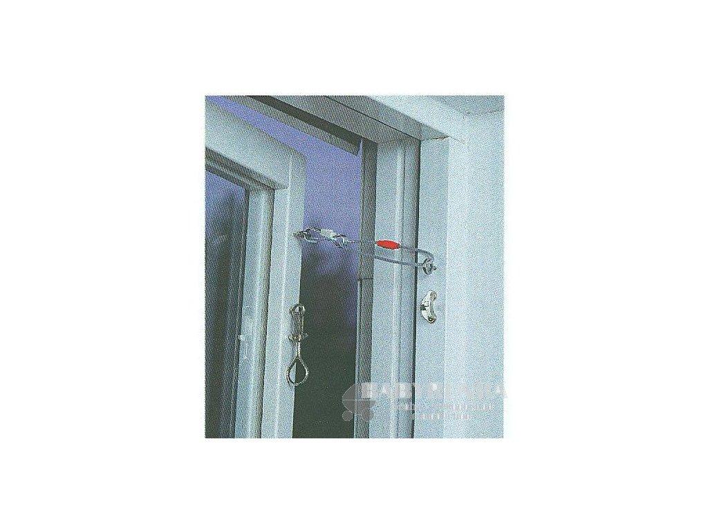 A-plast okenní drát