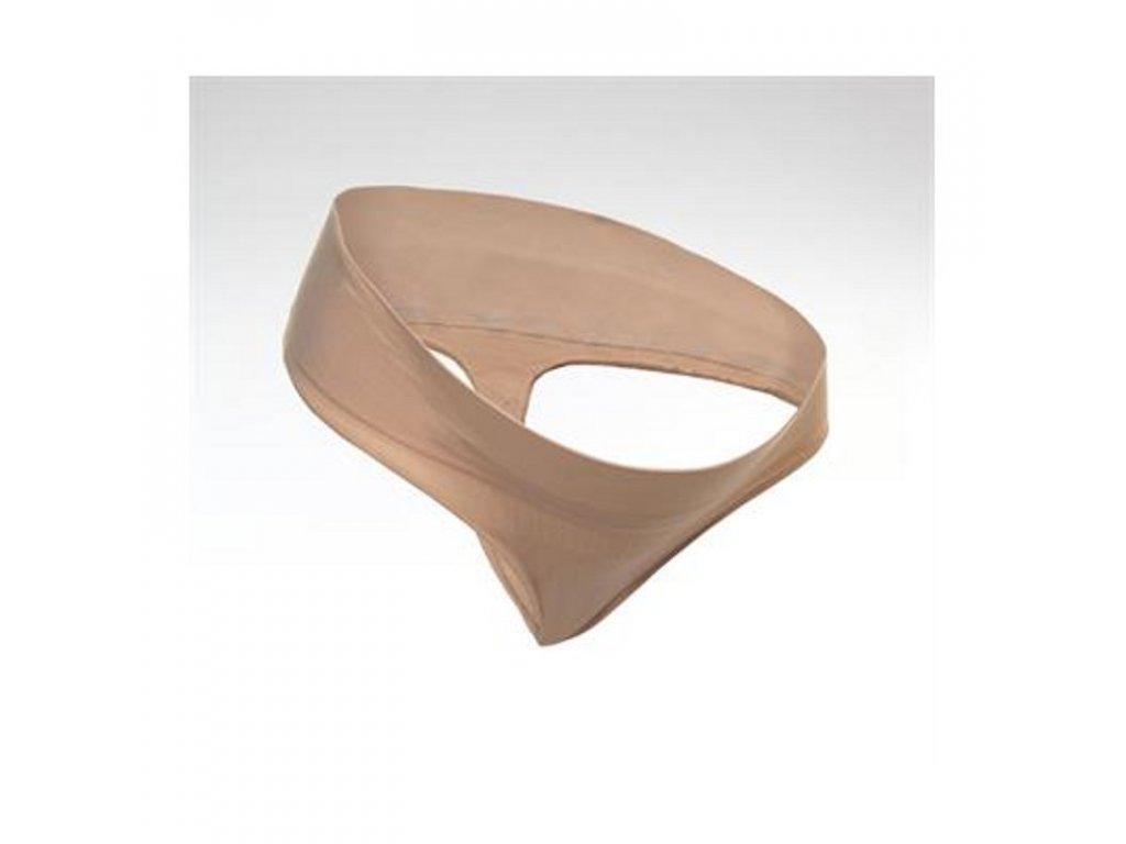 Noppies těhotenské kalhotky tanga XS/S tělové