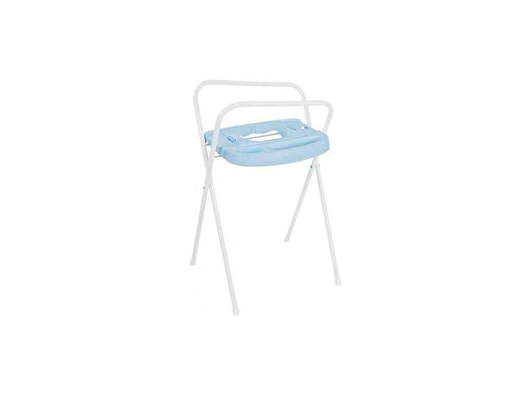 Bébé Jou kovový stojan na vanu Click 98 cm dream blue B220050