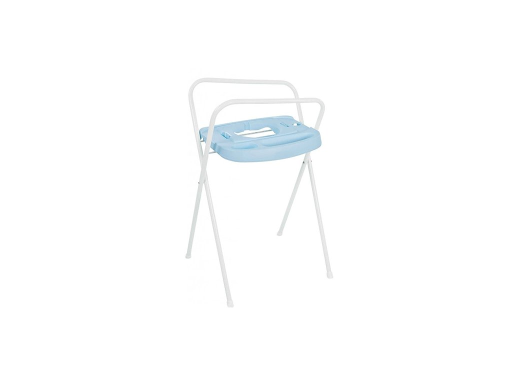 Bébé Jou kovový stojan na vanu Click 103 cm dream blue B220550