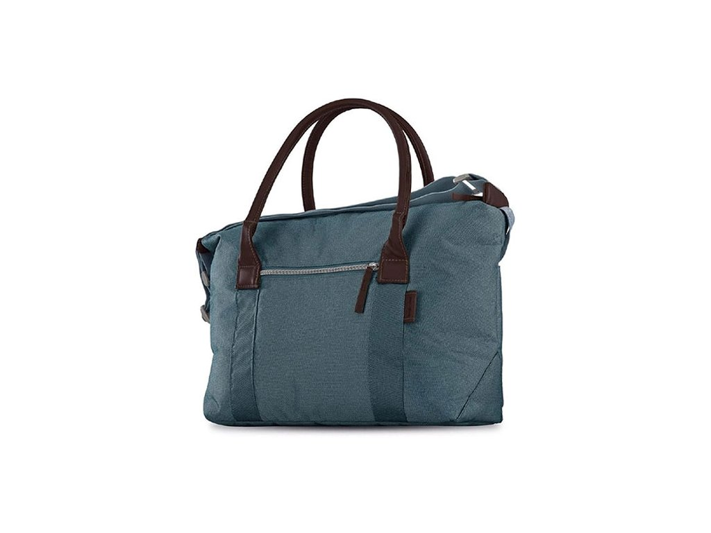 Inglesina Taška Quad Day Bag Ascott Green AX60K0ASG